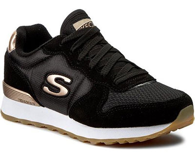 sneakersy skechers