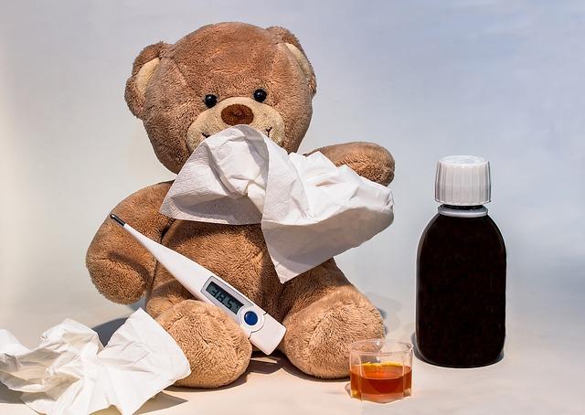 gorączka