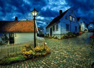 Dom a mieszkanie