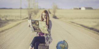Turystyka zagraniczna