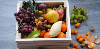 Jak kreatywnie wykorzystać skrzynki na owoce?