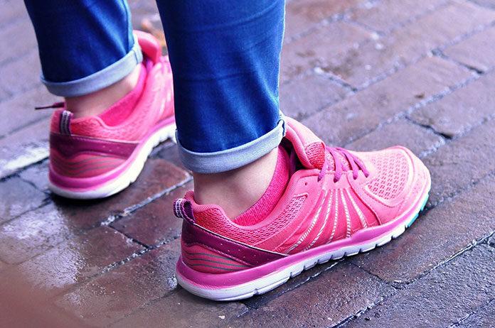 5 propozycji damskich butów sportowych na jesień
