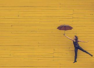 Jak pokonać stres i żyć szczęśliwie?