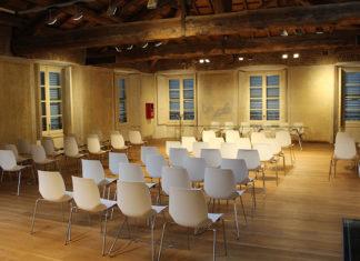 Imponujące centra konferencyjne pod Warszawą