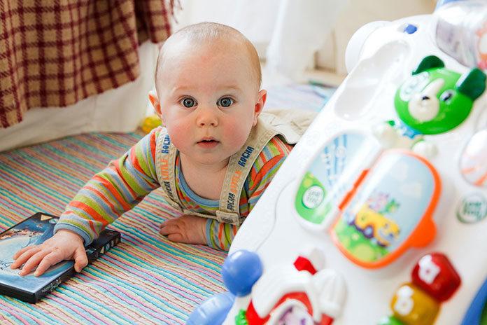 Co warto wiedzieć o zabawkach dla dzieci?
