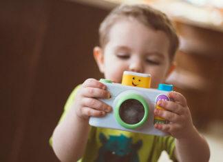 Zabawki dla trzylatka – pomysły na prezent, który zachwyci każde dziecko!