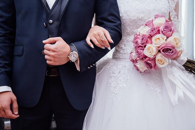 Jakie pieśni ślubne wybrać?