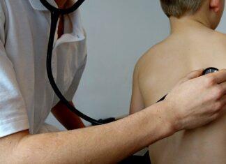 Grypa u dzieci - objawy