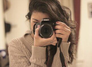 jak nauczyć się fotografii?