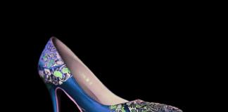 Szpilki – must have każdej kobiety